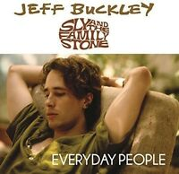 Jeff Buckley - Everyday People [new Vinyl] on Sale