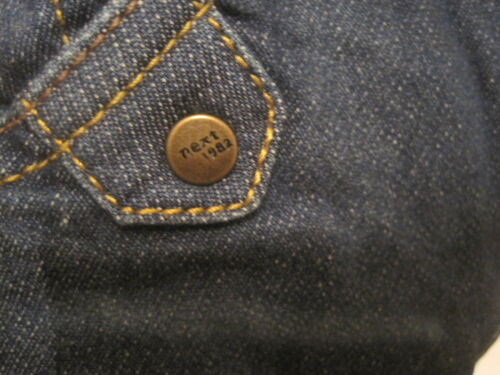 SALE NEw XT store baby boys jeans bottoms first size newborn 3-6  months