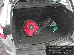 Details about CARGO NET MINI COOPER R56 CAR BOOT LUGGAGE TRUNK FLOOR NET  STORAGE ORGANISER