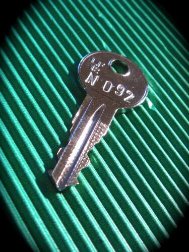Rola Ski Rack Votex-FREE POSTAGE Roof Box Keys Made To Code Number-Thule