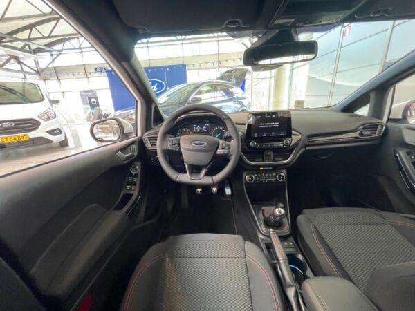 Ford Fiesta 1,0 EcoBoost mHEV ST-Line - billede 5