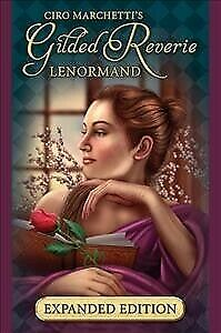 Gilded-Reverie-Lenormand-Brand-New-Free-shipping-in-the-US