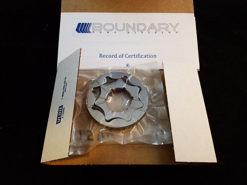 A853 OPG Boundary Oil Pump Gears for 03-05 Dodge SRT-4