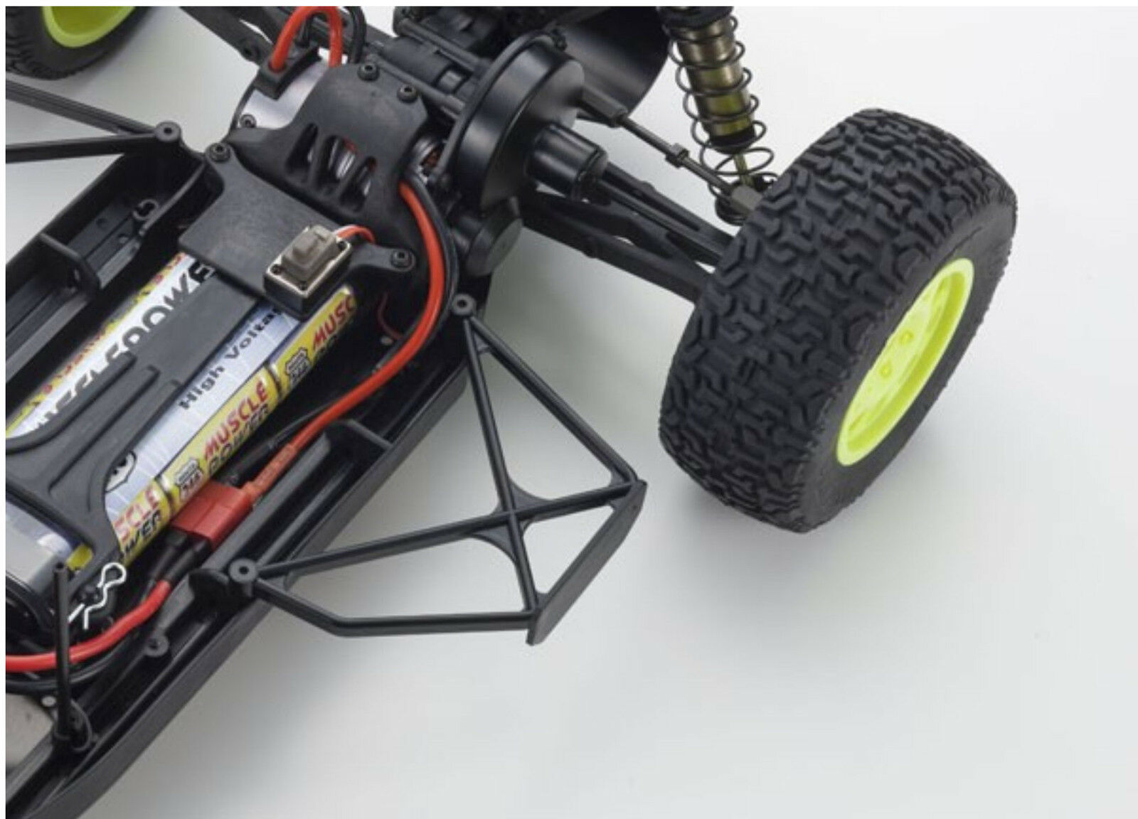 Kyosho 30859rs Ultima Ultima 30859rs SC6 1 10 2wd RTR ddrive 3300kv  KT331P df5bc9