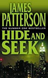 Very-Good-Hide-and-Seek-Paperback-James-Patterson-0007224877