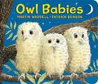Owl Babies by Martin Waddell (Board book, 2015)