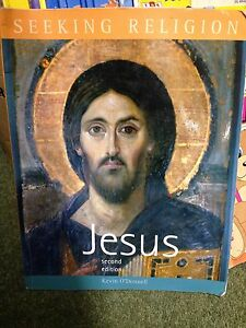 Seeking Religion Jesus - <span itemprop=availableAtOrFrom>Frizington, United Kingdom</span> - Seeking Religion Jesus - Frizington, United Kingdom