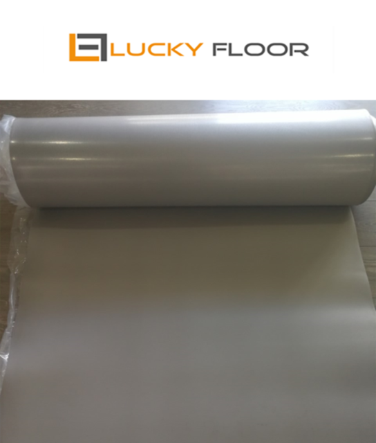 3mm 5 Stars Grey Acoustic Underlay FLOATING FLOOR TIMBER LAMINATE