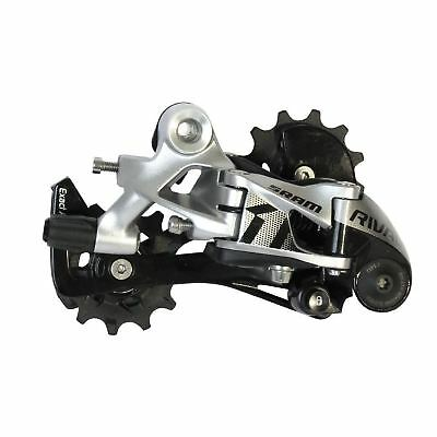 T3 For 10-42 SRAM Bicycle Cycle Bike Force1 Rear Derailleur Long Cage 11-Speed