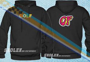 Ofwgkta Golf Le Fleur Tyler The Creator Earl Sweatshirt Hoodie Ebay
