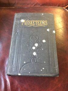 The-Three-Musketeers-Dumas-1936