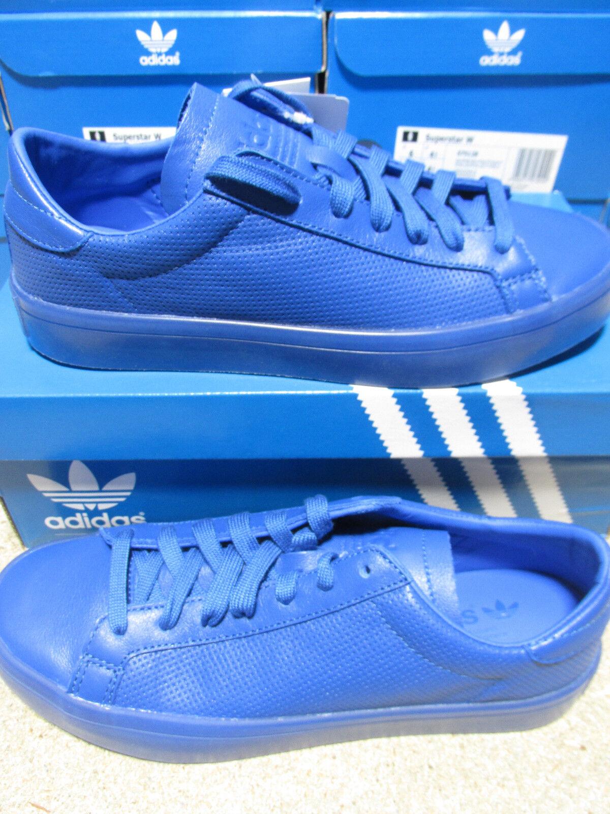 Adidas originals CourtVantage ADICOLOR mens S80252 Trainers Sneakers