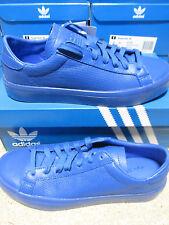 Adidas zapatos zapatillas Court Vantage Adicolor hombre s80252 Blau Azul