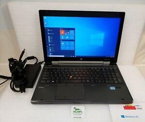 HP-Elitebook-8570W-15-6-034-HD-Laptop-Core-i7-3520M-8GB-RAM-240GB-SSD-Win-10-Pro