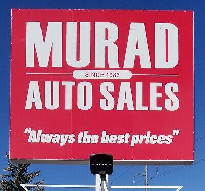 Murad Auto Sales