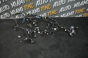 2015 2016 2017 FORD MUSTANG GT UNDER DASH WIRE HARNESS NAVIGATION OEM | eBayeBay