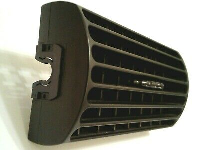 94-04 Ford Mustang Left Right Center Dash Vent Heater Air Black 95 96 97 02 03