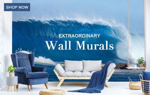 3D Green Leaf 035 Wall Paper Exclusive MXY Wallpaper Mural Decal Indoor wall AJ