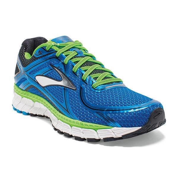 RISPARATI COMPLESSIBrooks Adrenaline GTS 16 Mens Running  scarpe (D) (429)  vendita online risparmia il 70%