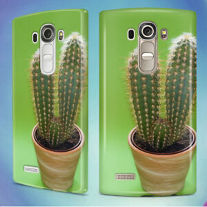PLANT-GREEN-CACTUS-SUCCULENTS-HARD-BACK-CASE-COVER-FOR-LG-PHONES