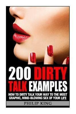 Dirthy Talk