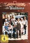 Die Waltons - Die komplette 1. Staffel (Box Set / 6 Discs) (2012)