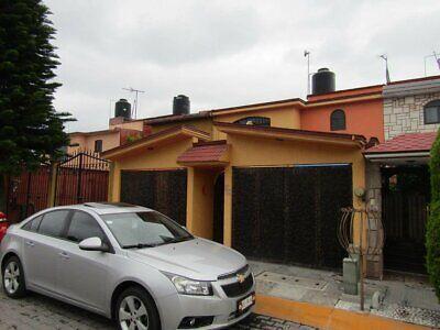 Ex Hacienda San Miguel 3 recamaras Fraccionamiento Exclusivo