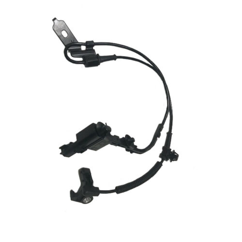 New Front Right ABS Wheel Speed Sensor For Ford Fusion Milan MKZ AE5Z2C204B