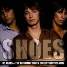 35 Years: The Definitive Shoes Collection 1977-2012 by Shoes (U.S.) (CD, Oct-2012, Real Gone Music)