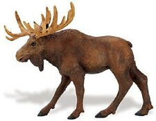 Wild Safari® North American Wildlife Moose, NEW