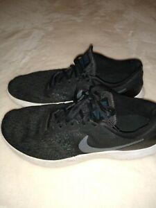 Corbata Interacción Indiferencia  Nike FLEX CONTACT 908983-002 Black/Dark Grey MEN US 13   eBay
