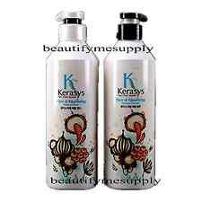 Kerasys Pure & Charming Perfumed Shampoo and Rinse-each 600 ml