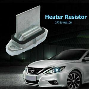 Riscaldatore-Resistenza-motore-Controllo-ventola-Per-Nissan-X-Trail-T30-2001-15