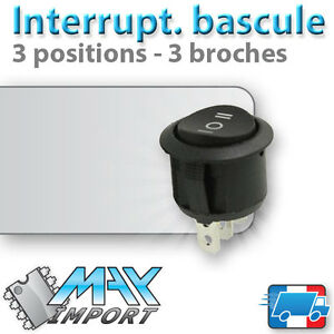Interrupteur-a-bascule-3-positions-KCD1-103-on-off-on-Toggle-rocker-Switch