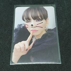 TAEYEON-Official-PHOTOCARD-4-MY-VOICE-DELUXE-1st-Album-SNSD