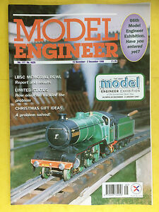 Modele-Ingenieur-No-4029-The-Original-de-Modelisation-Revue-1996