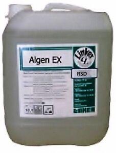 linker gr nbelagentferner algen und moosentferner algen ex 10 liter ebay. Black Bedroom Furniture Sets. Home Design Ideas