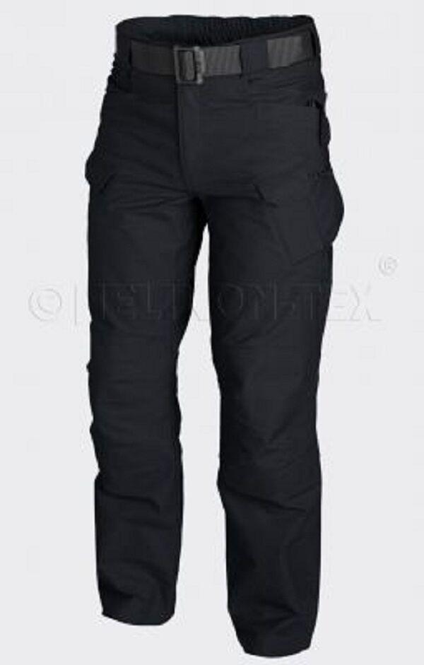 Helikon TEX UTP URBAN URBAN UTP TACTICAL OUTDOOR Pants Pantaloni Navy blu XXLL XXLARGE Long 87d1d0