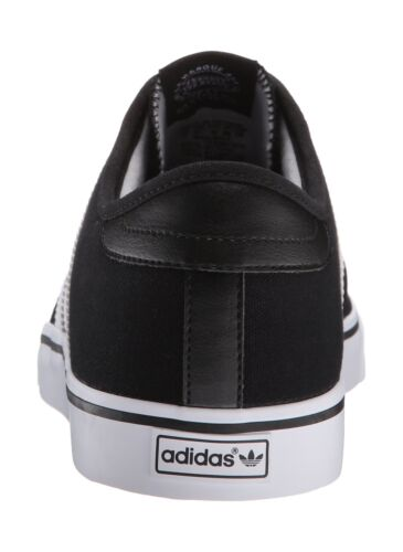 D Adidas Noir Blanc 10 Gomme Chaussure m Skate Seeley Us Hommes Fqwn8IrF