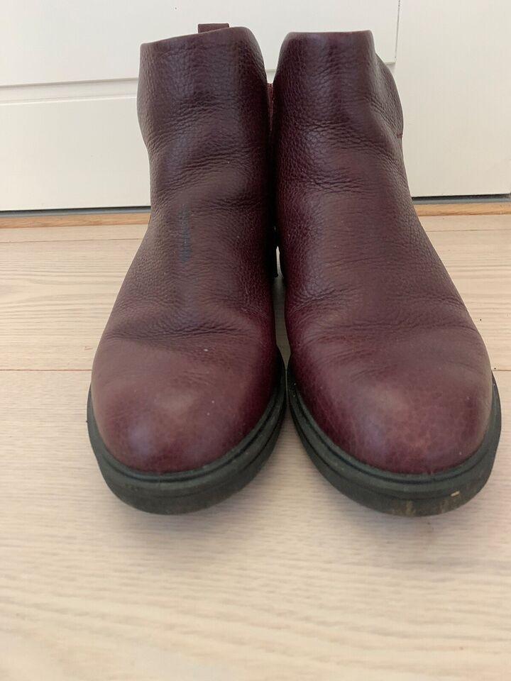 Støvler, str. 37, Ecco
