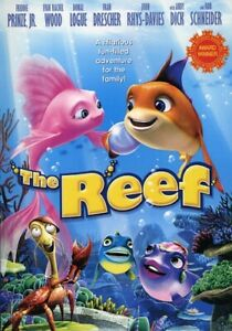 The Reef (DVD) - **DISC ONLY**