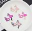 P293 6pc//20pc Charms flamingos Pendant Beads Necklace Jewellery Making Enamel
