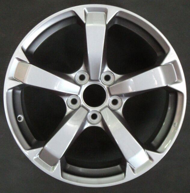 "Acura TL 2009 2010 2011 2012 18"" Factory OEM Wheel Rim H"