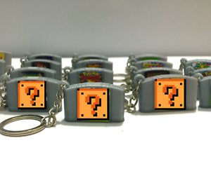 N64-NINTENDO-64-cartridge-Keychain-choose-your-favorite-game-Mario-zelda-Pokemon