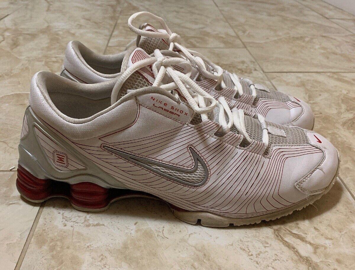 Nike Shox Laser 2006 Release Size Men's 11 US