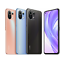"miniatura 2 - Xiaomi Mi 11 Lite 6GB 64GB NFC Smartphone 6,55"" Snapdragon 732G Versión Global"