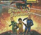 Sterling Squadron by Eric S Nylund (CD-Audio, 2012)