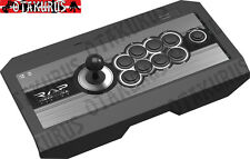 Hori Real Arcade Pro V Hayabusa Silent for Playstation 4 & 3 and PC Japan