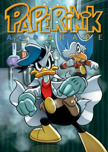 Paperinik-Appgrade-N-25-Ottobre-2014-Disney-Panini-Comics-ITA-NUOVO-NSF3