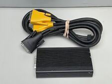Polycom Eagleeye Extender Modulator 2215 66627 001 With Polycom Display Cable
